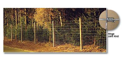 Heavy Wire Farm Amp Ranch Specialty Deer Amp Game Fences