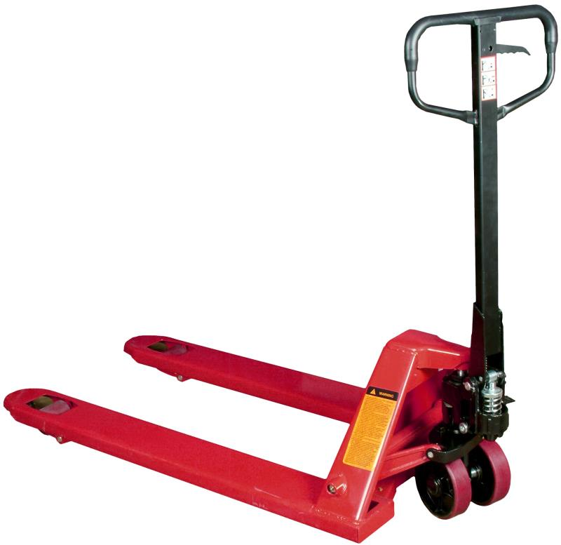 Ez Roll Pallet Jack Csi Contractors Supply Inc
